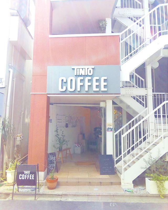おはようございます今日もOPENしていますいつも人気ですぐに売り切れちゃうチーズケーキまだありますよおまちしてますーーー [今日のサンドイッチ]パストラミハム&トマト&チーズ#coffee#coffeetime#coffeestand#tintocoffee#cake#cookie#お菓子#ケーキ#クッキー#コーヒー#コーヒースタンド#渋谷#青山