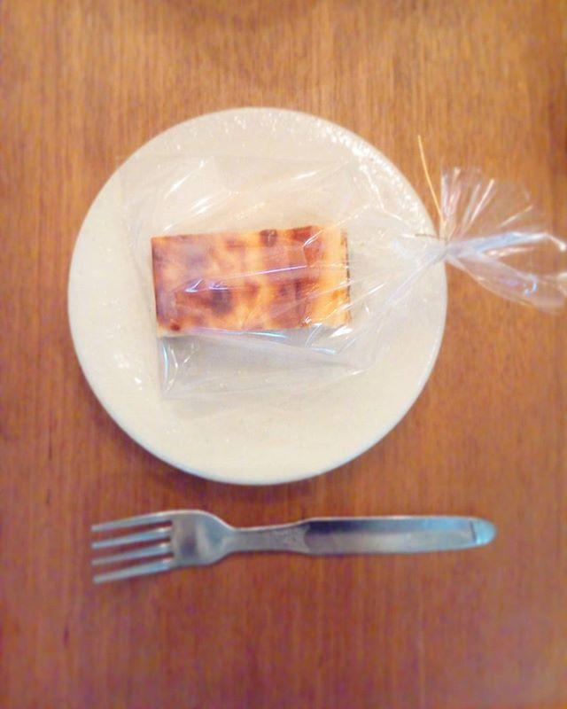 チーズケーキあります