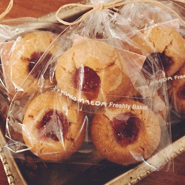 今日もおいしいHISAKO MAEDAさんのお菓子が届いています!本日のラインナップ●ビクトリアケーキ ラズベリーとピスタチオ●ブラックベリーとブルーベリーのケーキ●いちぢくジャムのクッキージャムの焼き菓子が充実してます。お早めにどうぞ!#tintocoffee #coffee #shibuya #hisakomaeda #victoriacake #cookie #cake #jam