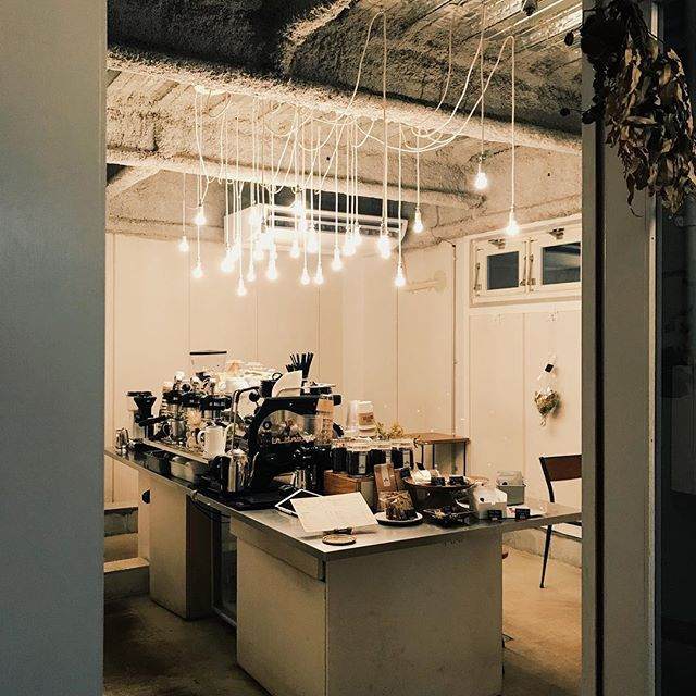 TINTO COFFEEは、4/...
